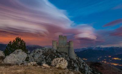 I mille sentieri dei Monti d'Abruzzo…