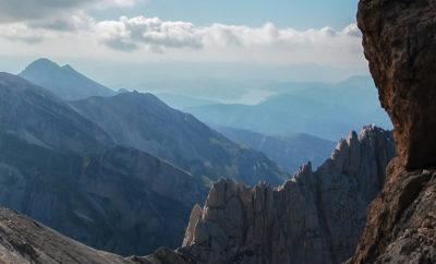 Abruzzo, la Regione più verde d'Europa